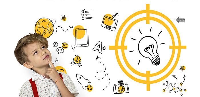 Creatie van campagnes of educatieve content